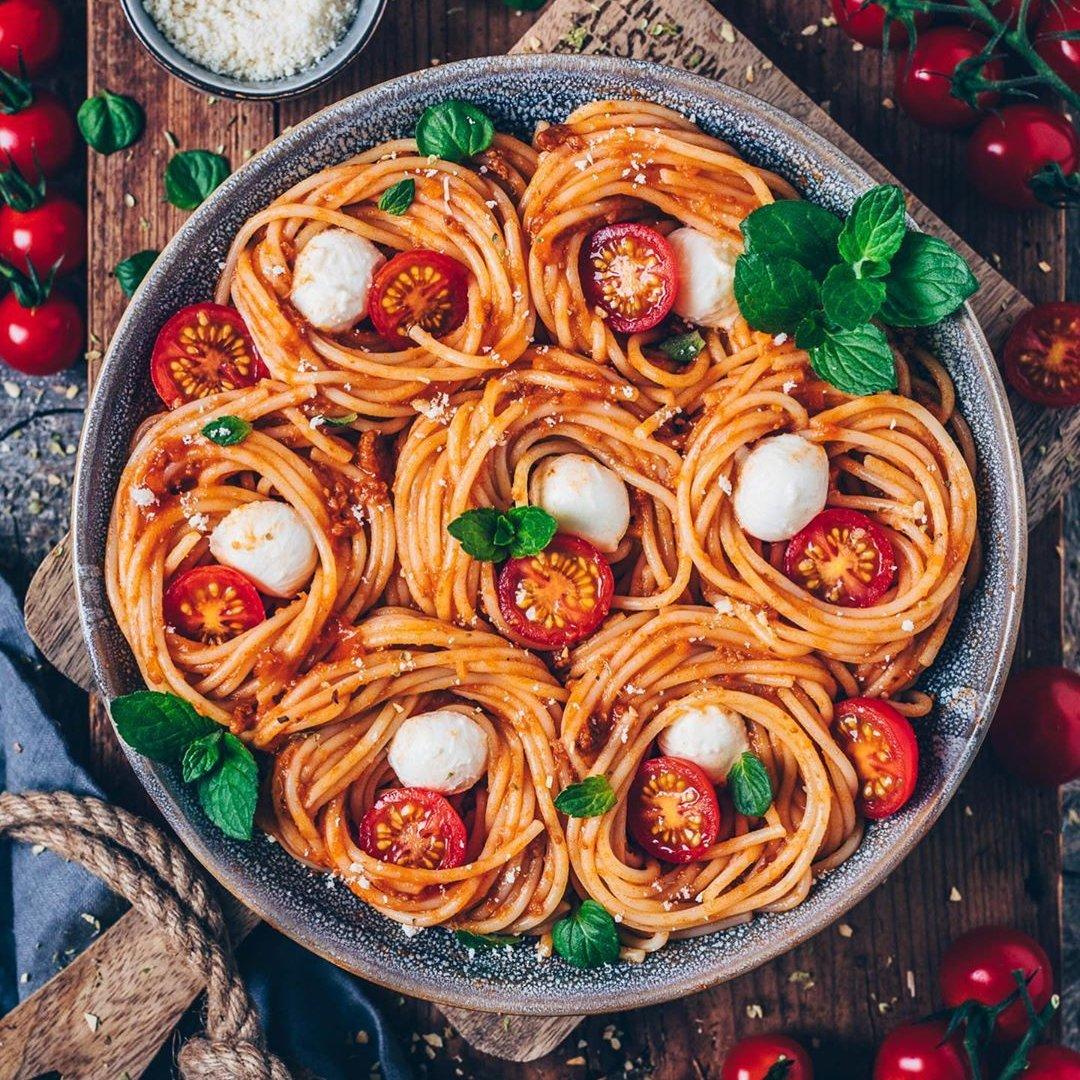 7 Ways to Eat Healthfully at an Italian Restaurant ...