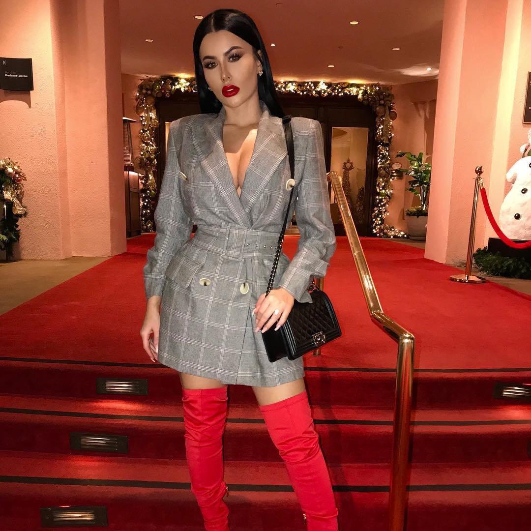 Brit Awards 2008 Red Carpet ...
