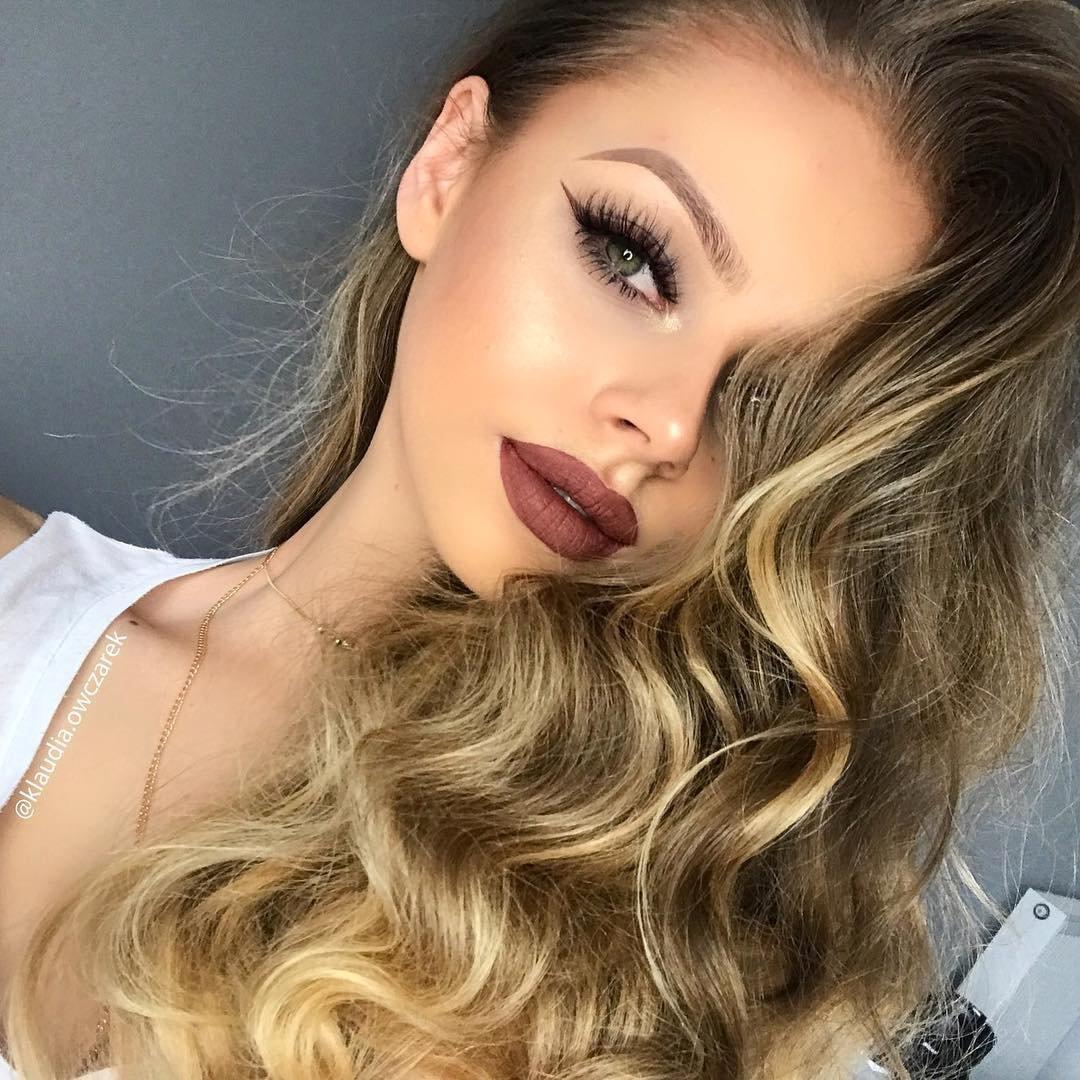 Easy Makeup Tutorials for Green-Eyed Girls ...