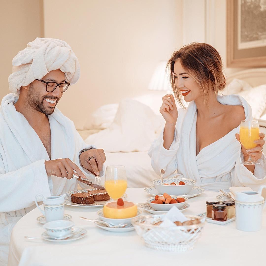 21 Healthy Breakfast Ideas ...