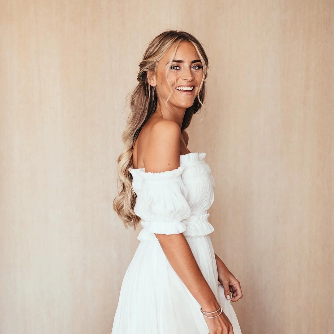 5 Pretty Bridal Hair Accessories from BHLDN ...