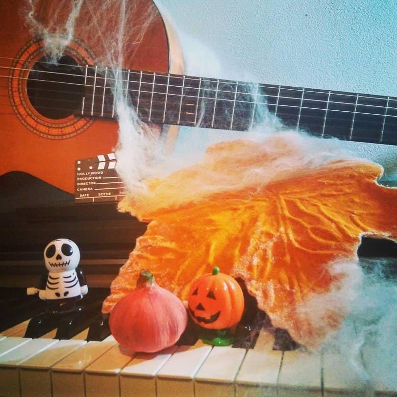 Halloween  Love  Songs  ...