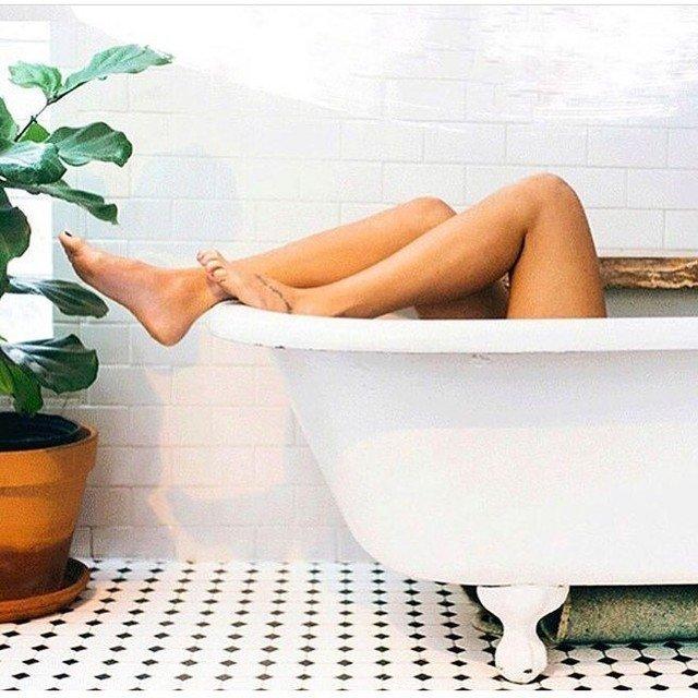 DIY Foot Soak  for a Toxin  Free  You  ...