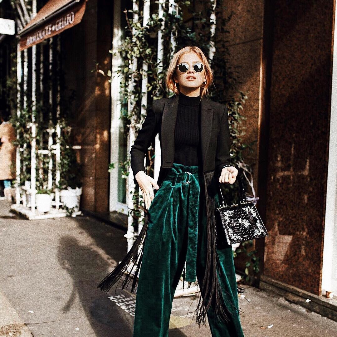 Interviews Fashion Editor, Hadley Freeman ...
