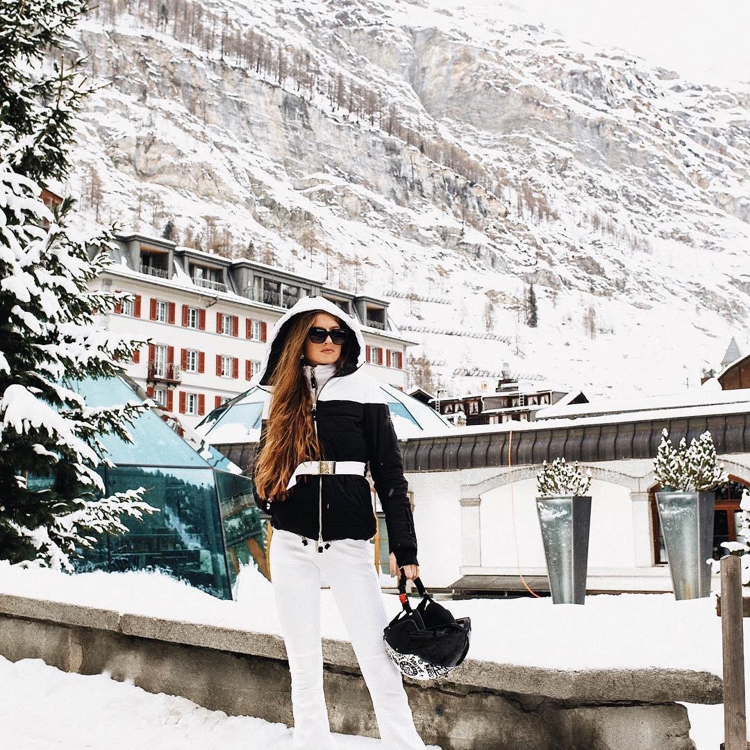 7 Wonderful Winter Eco Resorts ...