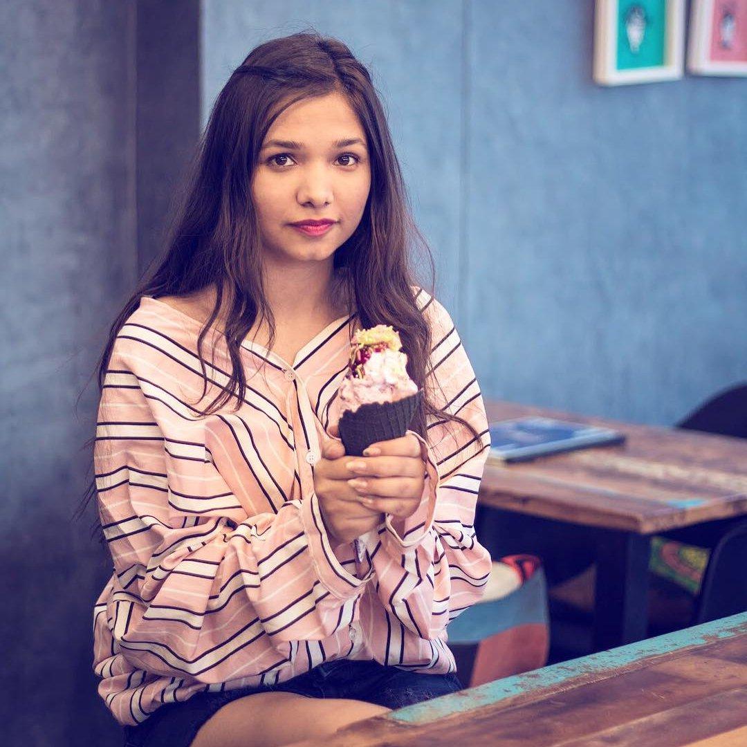 Peppermint Chocolate Chip Ice Cream ...