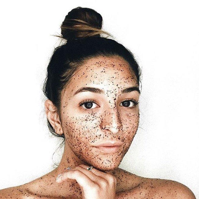 The Correct  Way to Exfoliate  for Beautiful  Skin  ...