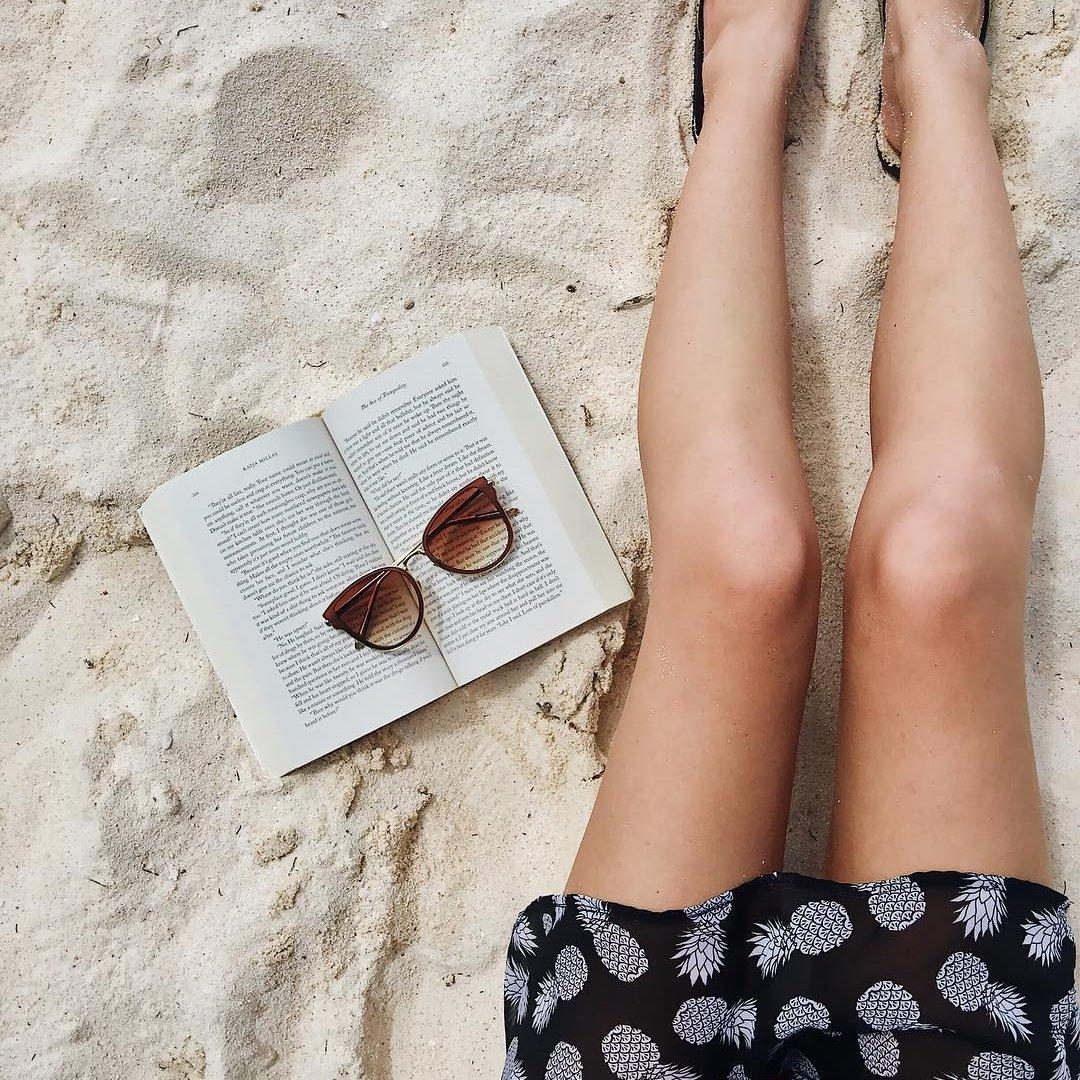 The Best  Beach  Reads  for Summer  2018 ...