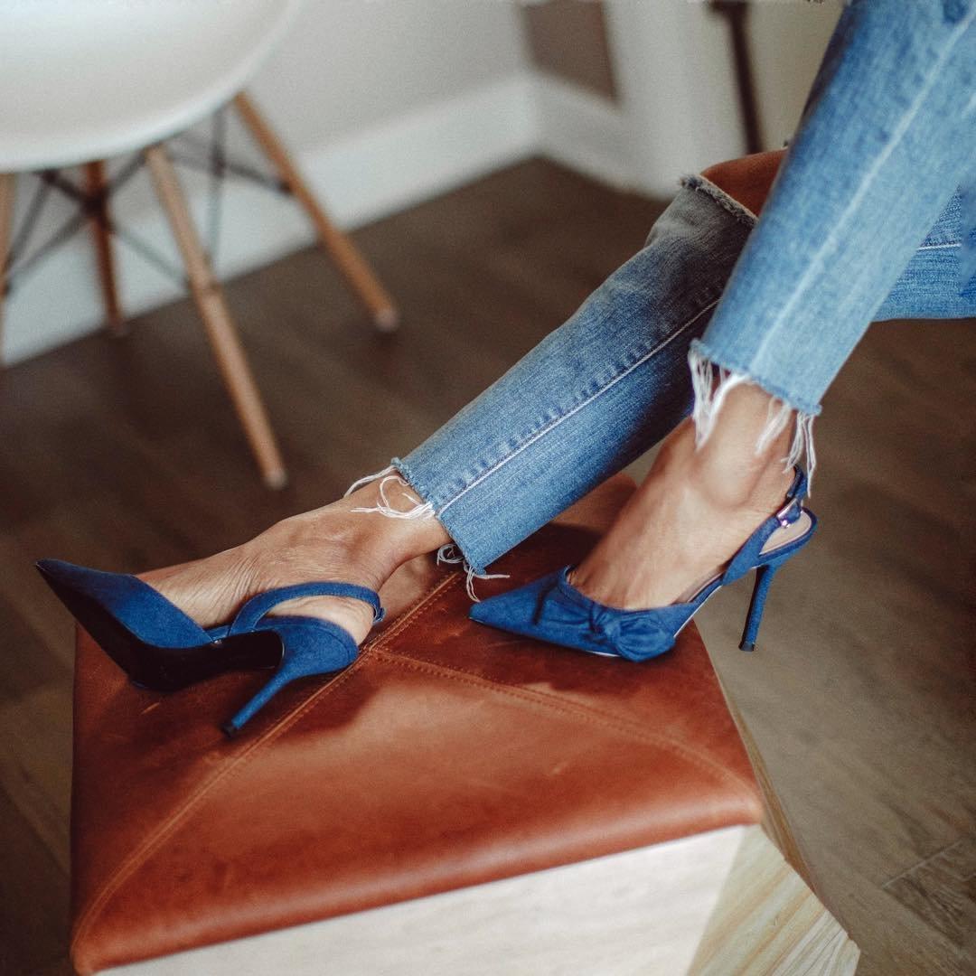 7 Best Pinterest Shoe Boards ...
