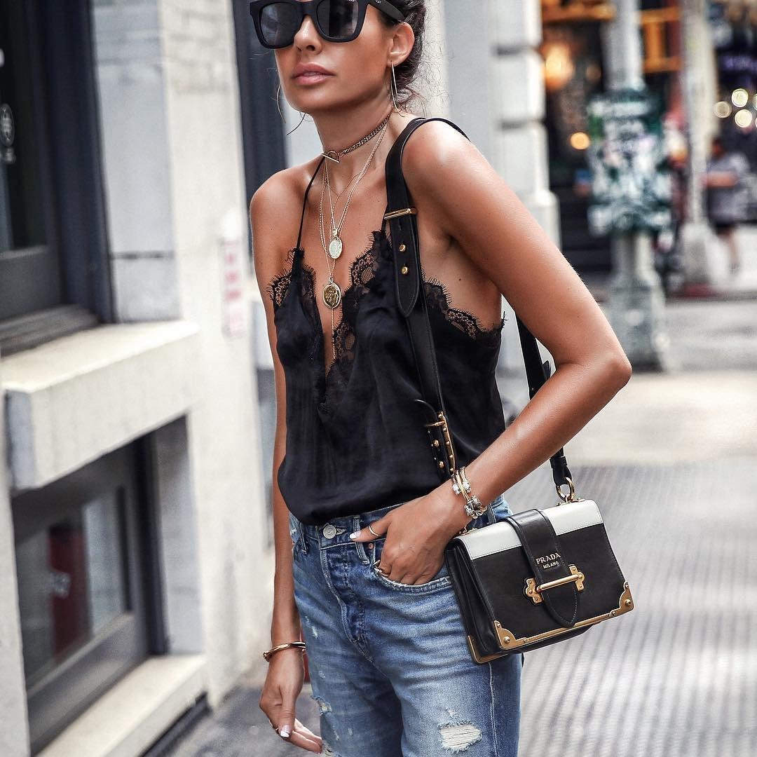 Louis Vuitton Denim Bum Bag