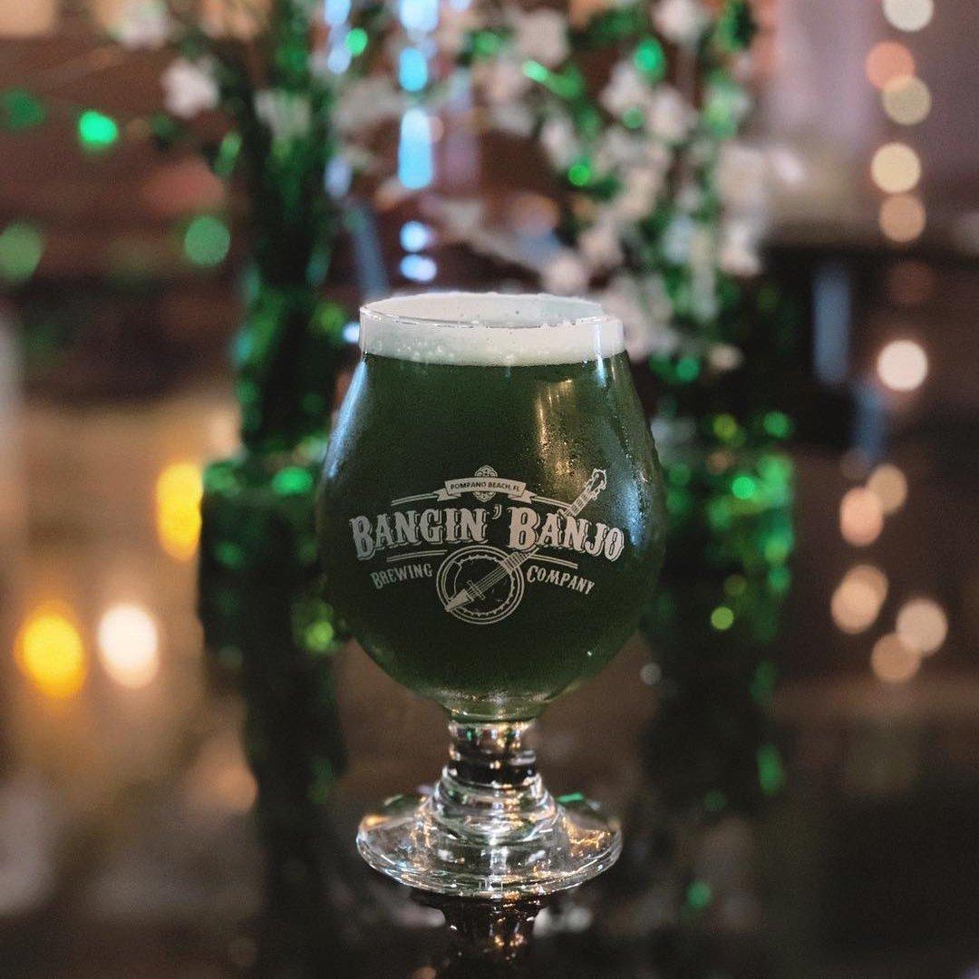 7 US Irish Pubs to Celebrate St Patricks Day ...