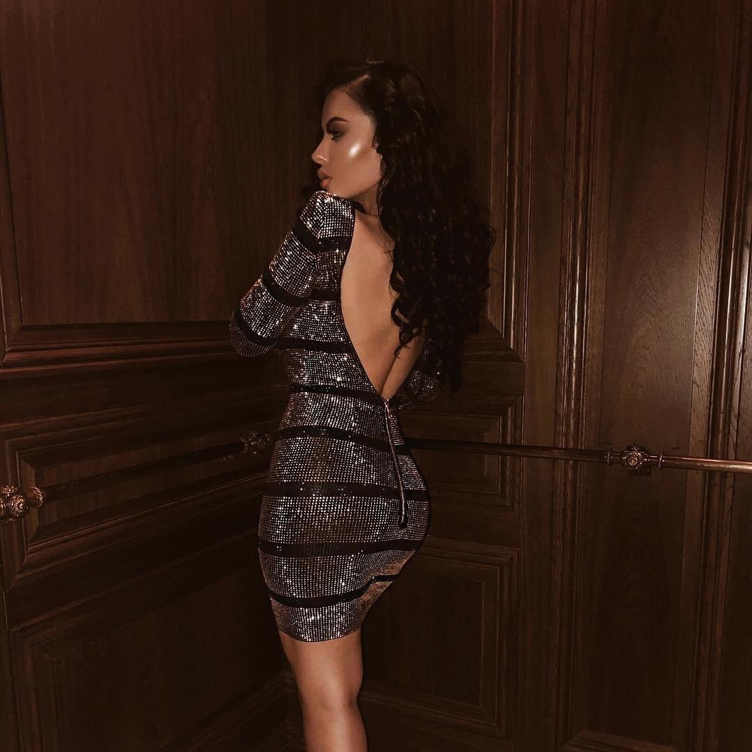Political Fashion Watch: Michelle Obama's Dress ...