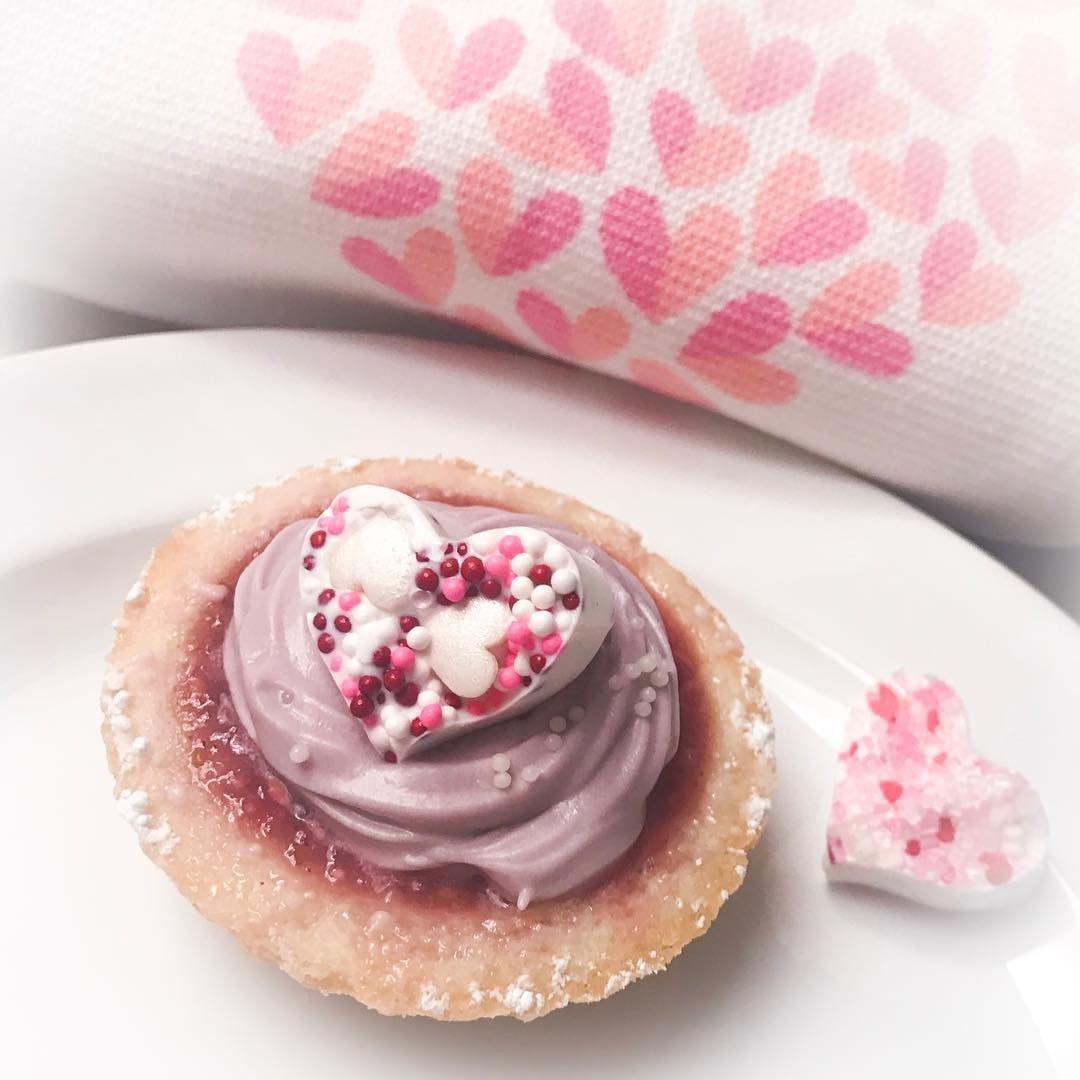 7 Valentines Day Desserts That Wont Break Your Diet ...