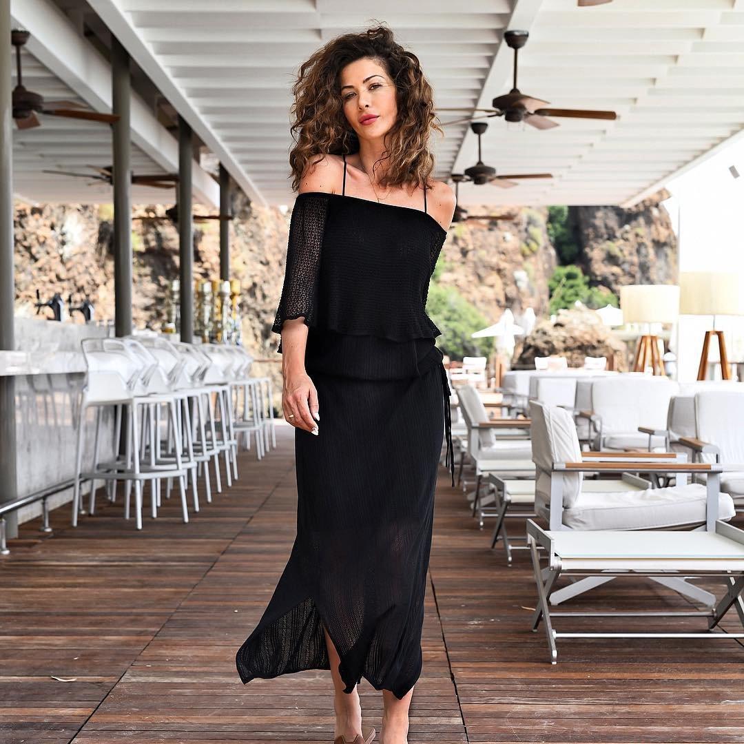 Erin Fetherston Amp Star Pals Kick off L.a. Fashion Week ...