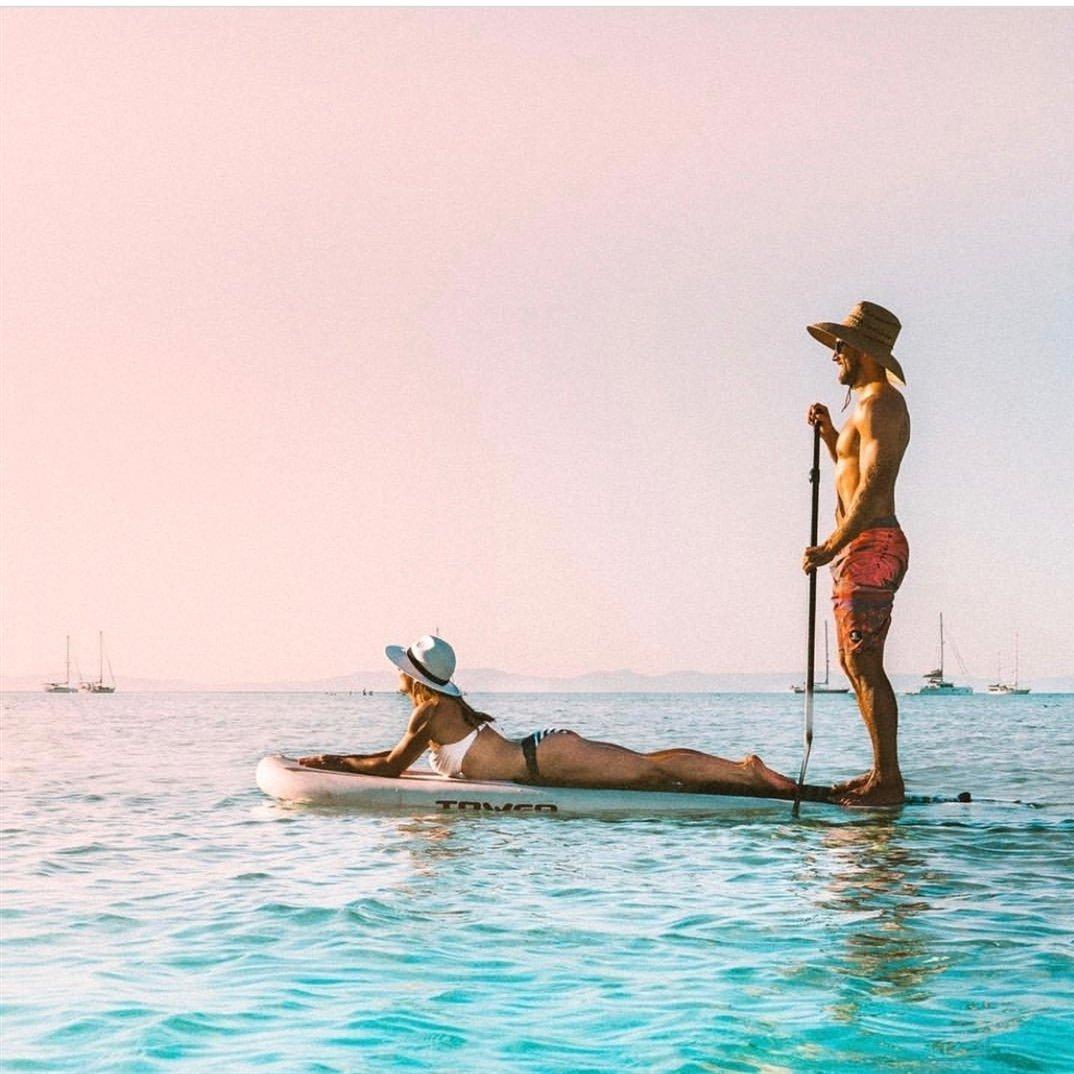 10 Amazing Luxury Boats to Dream of ...