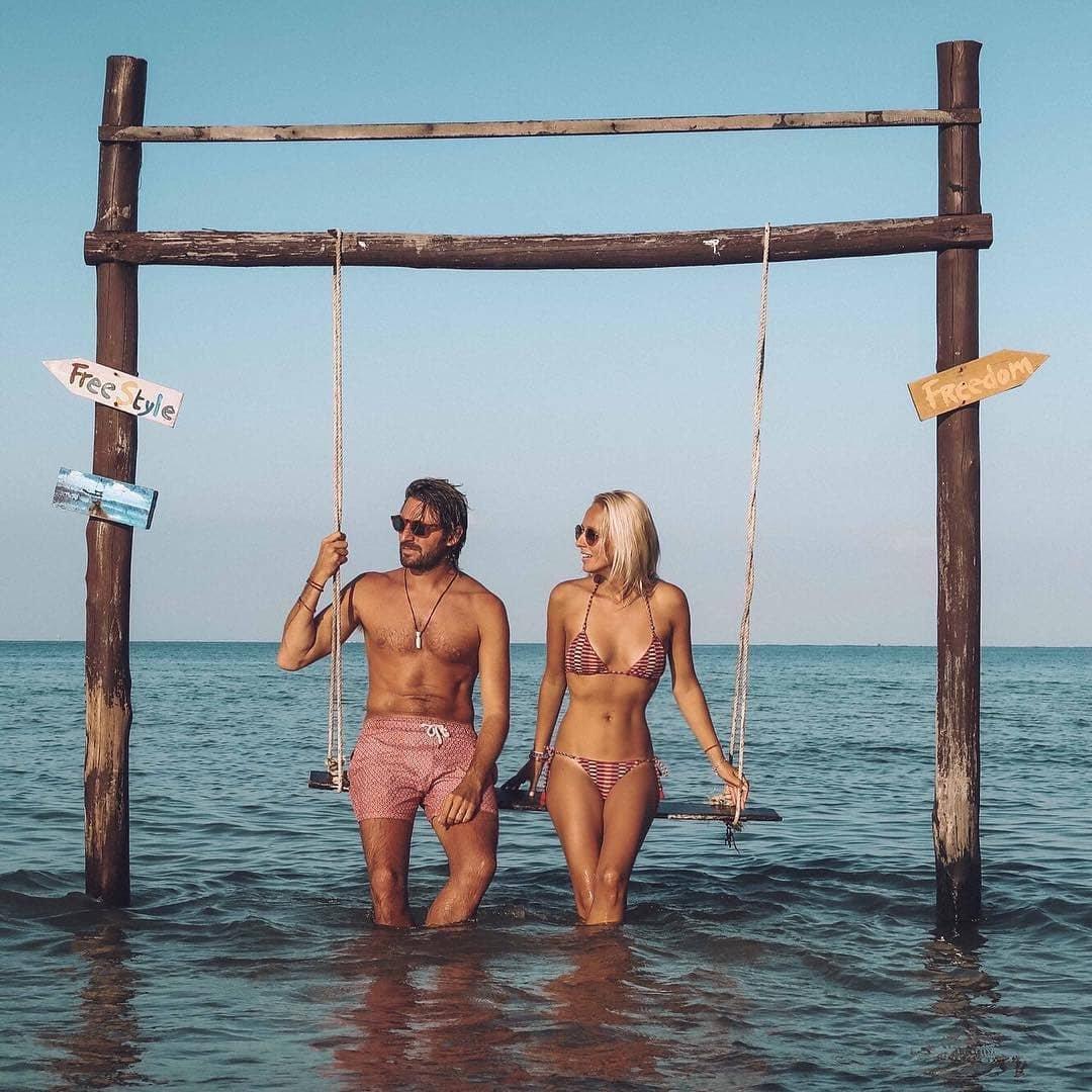 Beach Trends- Nautical ...