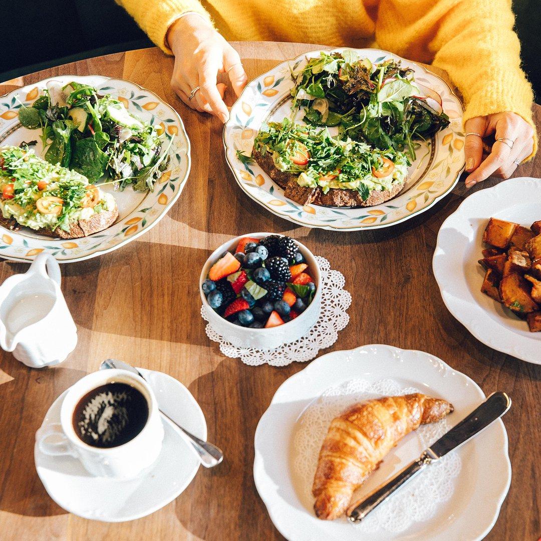 Top Rated 🌟 Vegan Restaurants 😋 around the World 🌎 ...