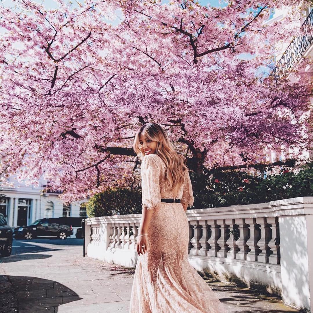 7 Gorgeous Dresses for Spring ...
