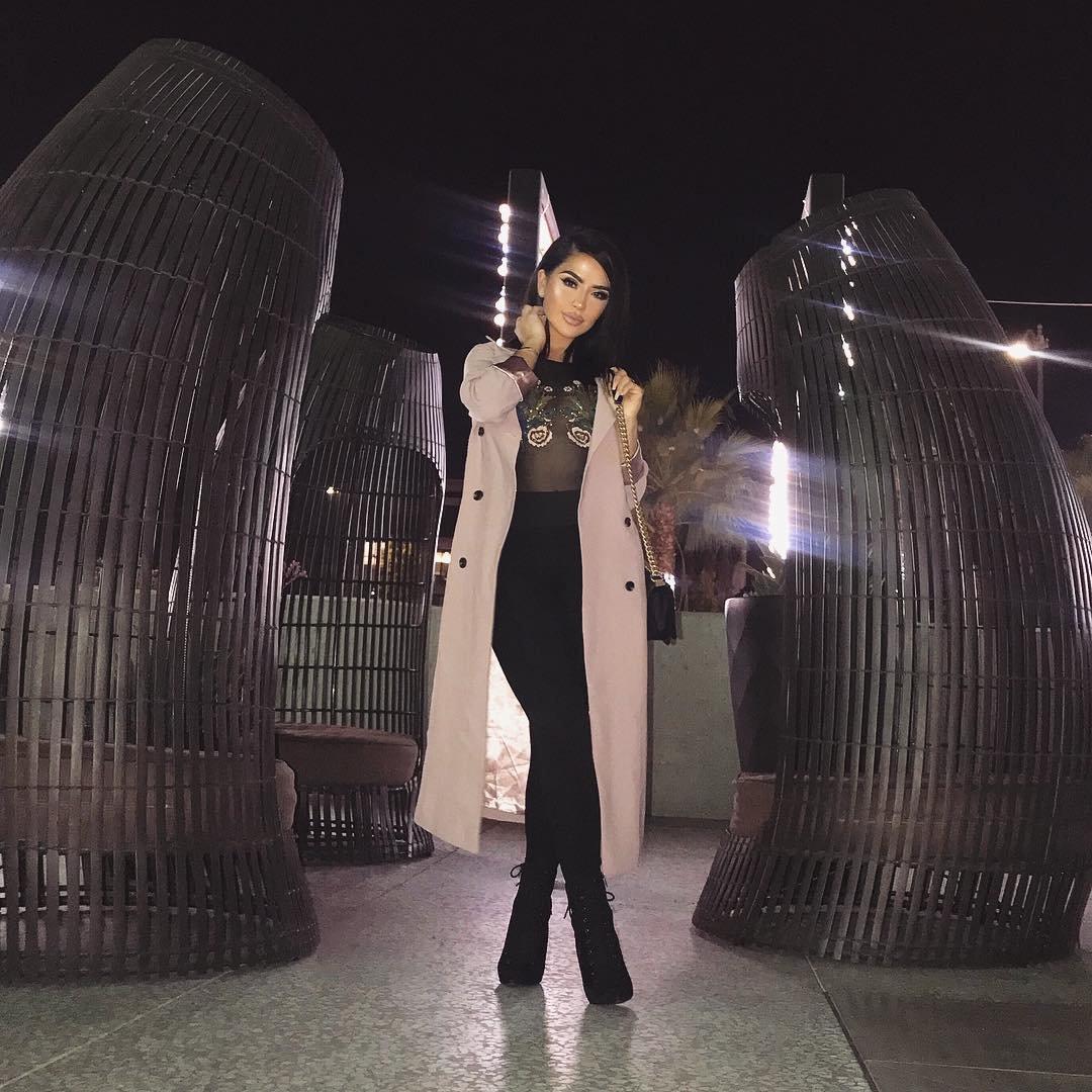 Gwen Stefani Tour Kick-off in Vegas!