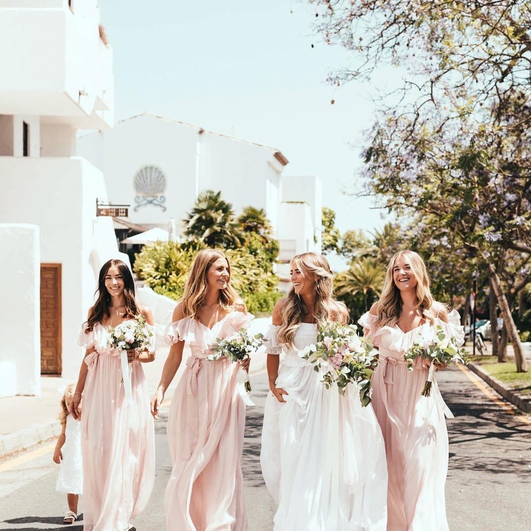 7 Beautiful Fall Wedding Flower Ideas ...