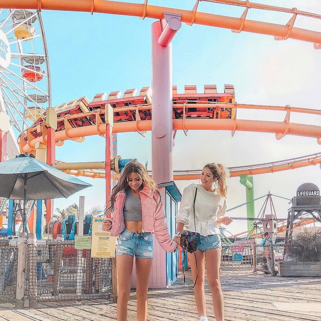 10 Best Amusement Parks ...