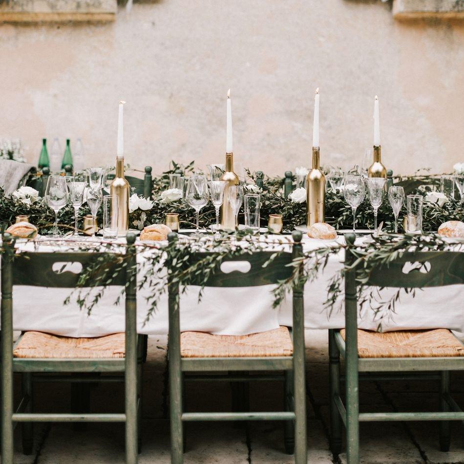 10 Ideal Ways to Handle Wedding Planning Stress ...
