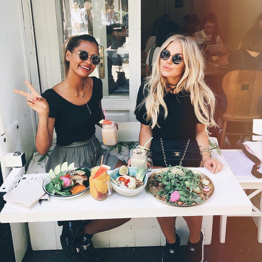 Five Best 🙌 Foods 🍽 for Women's 👩 Health ...