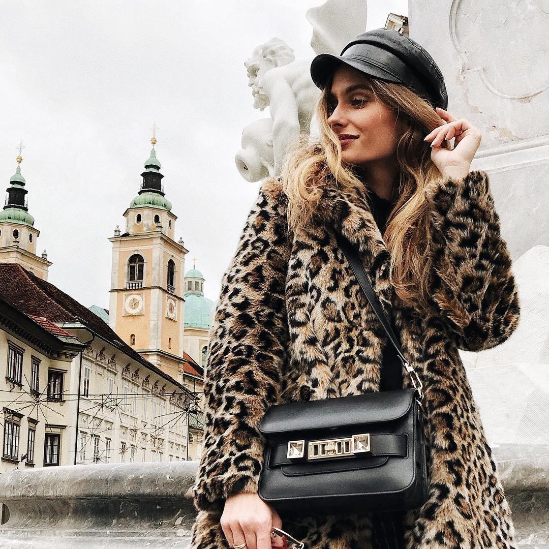 Miuccia Prada Bored with Fur ...
