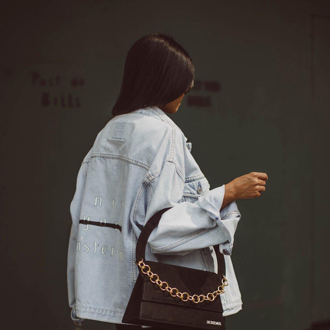 Burberry Patchwork Check Bucket Bag