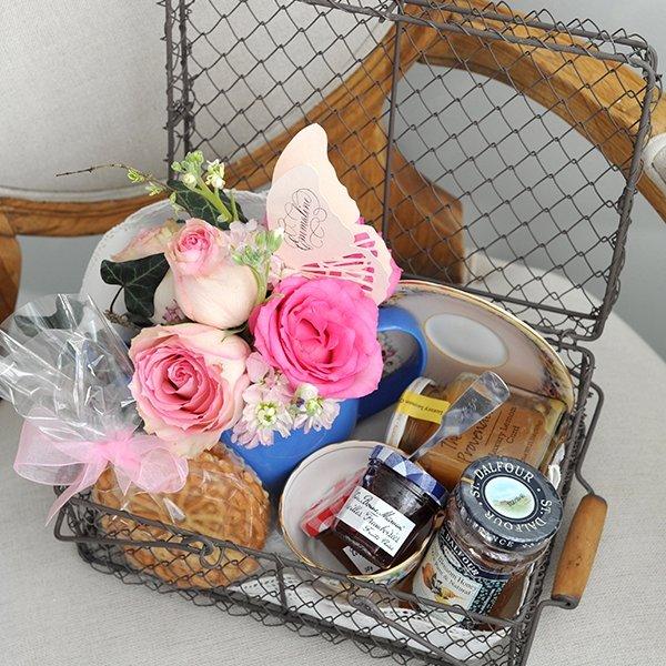 Superb 👏 Ideas 💡 for DIY ✂️ Gift 🎁 Baskets ...