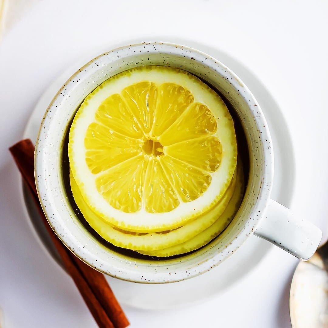 Amazing  Benefits  of Lemon  Water  You Never Knew  ...