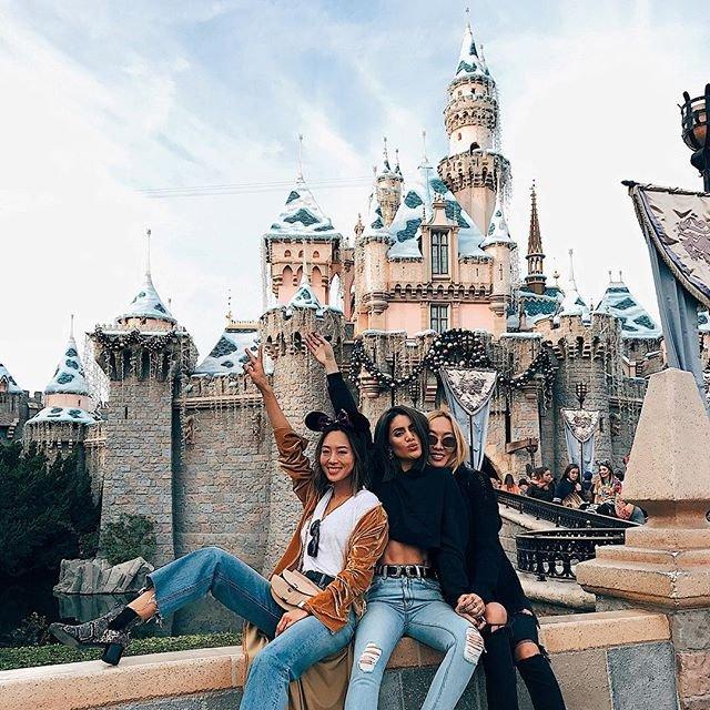 A Disney World Honeymoon Guest Blogger Casie Shimansky ...