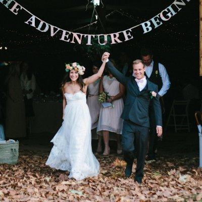 Breathtaking Wedding Inspos for Girls Planning a Barn Wedding    ...