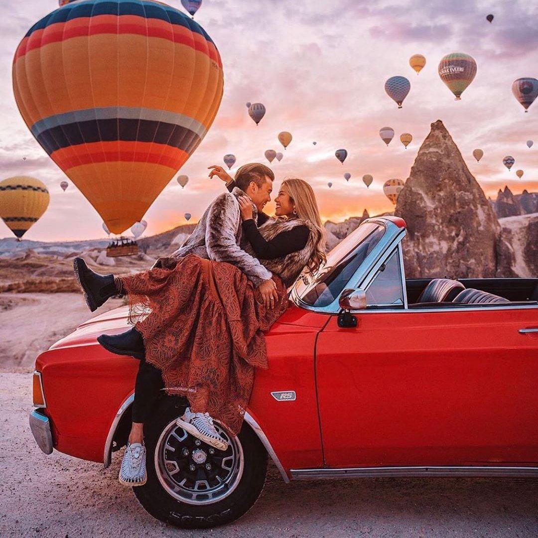 11 día de San Valentín sorpresas todo secretamente amaríamos...