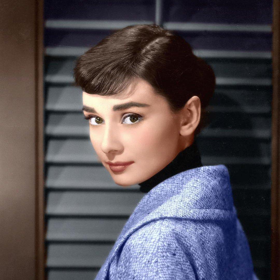 7 of Audrey Hepburn's Greatest Films ...
