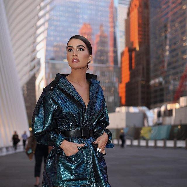 Get the Look: Gossip Girl Fashion, Blair Waldorf ...