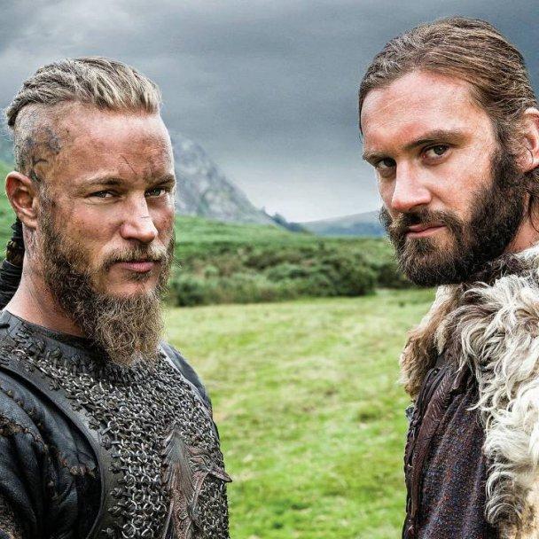 20 Cool Reasons to Watch Vikings Uncut