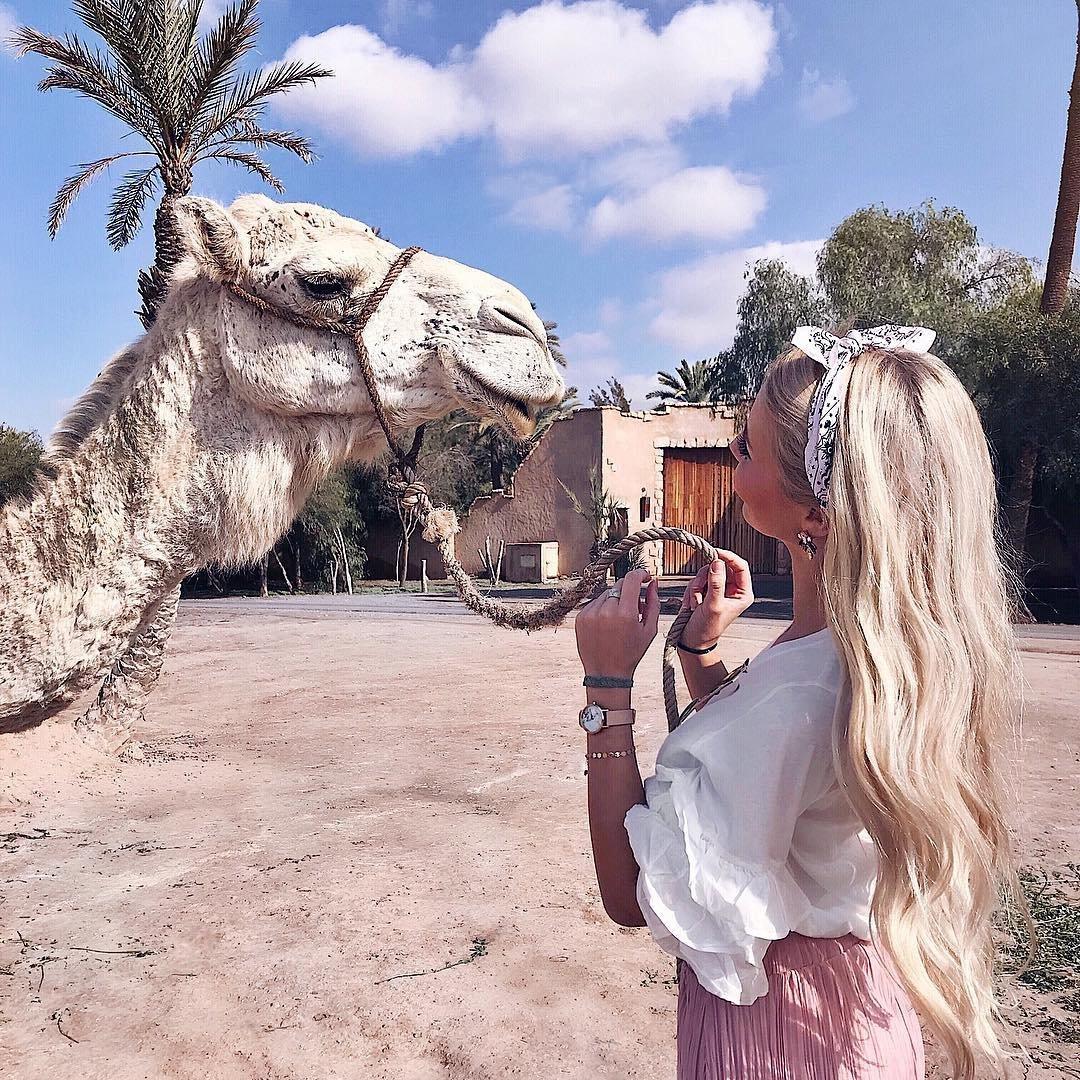 5 Glamorous Camel Donna Karan High Heels ...