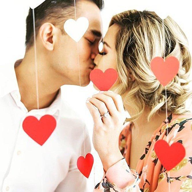 19 Delightful 😁 Valentine's Day Decor 🎀 Ideas 💡 ...