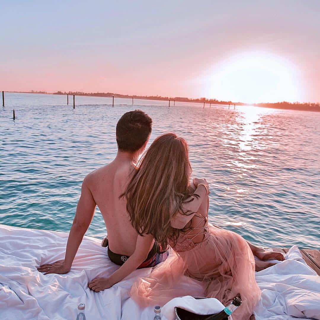 5 Top US Honeymoon Locations ...