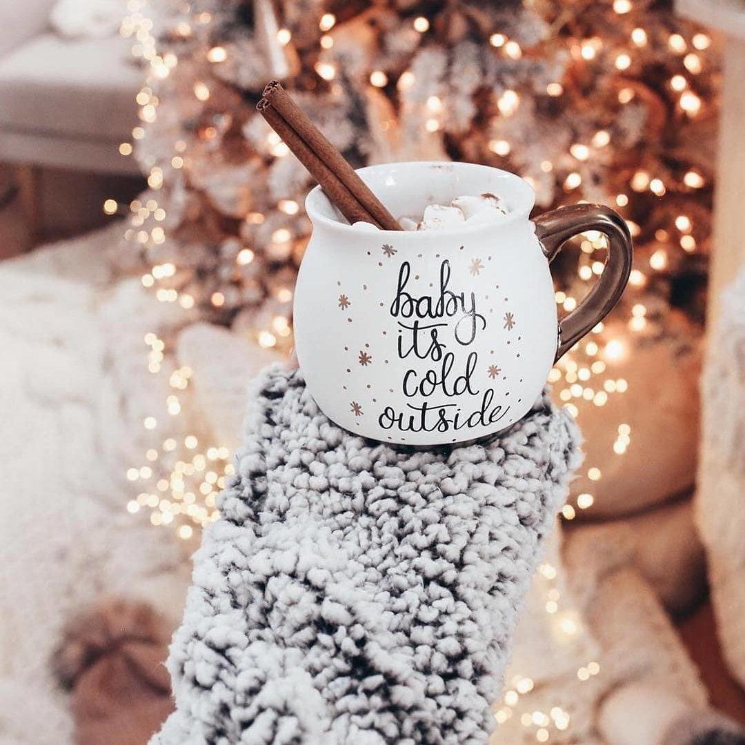 Diy Christmas Gift Mugs On The Cheap