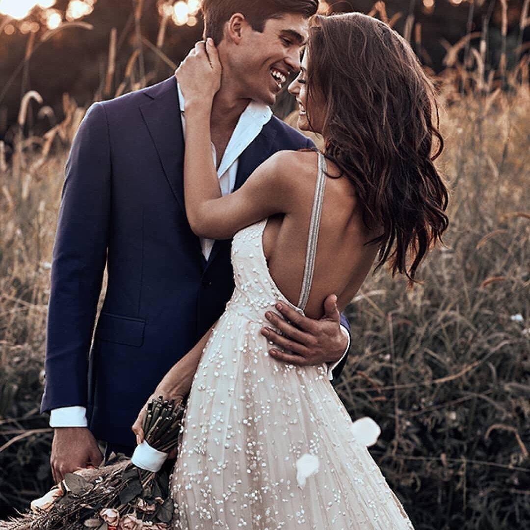 8 Tear-Worthy Movie Weddings ...