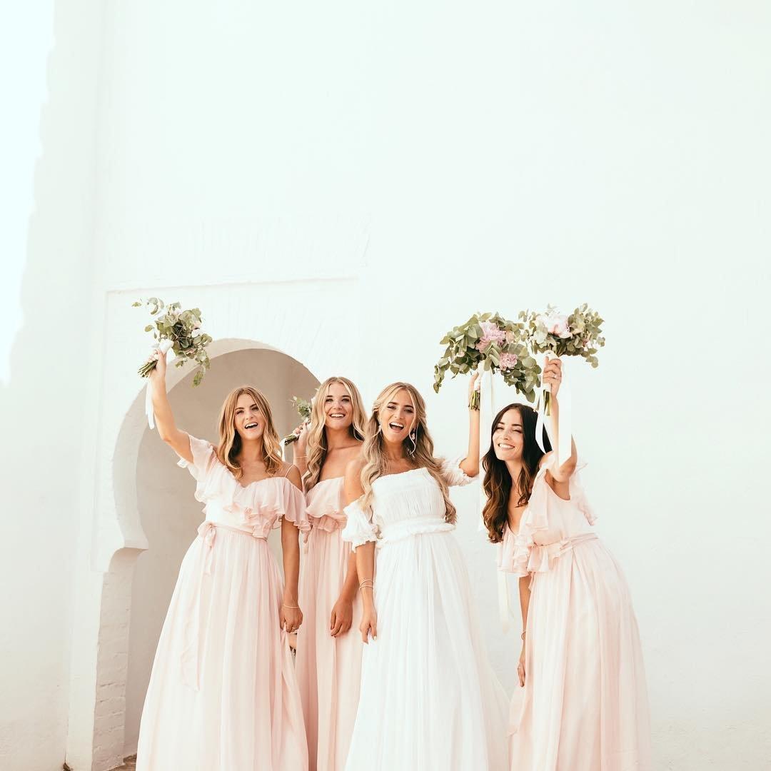 5 Hot Celebrity Inspired Wedding Hairstyles ...