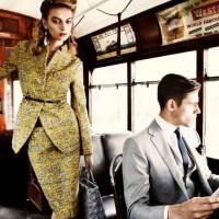 7 Beautifully Romantic Train Journeys ...