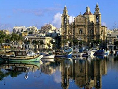 8 Magnificent Places to Go in Malta ...