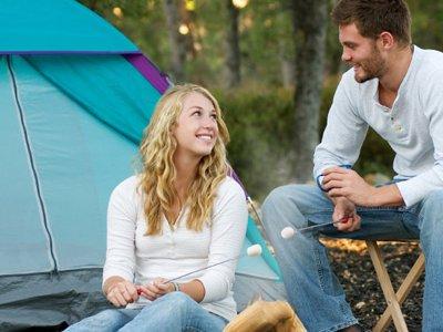 7 Essentials for Camping Gurus ...