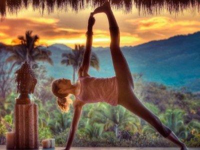 7 Options for Yoga Retreats ...