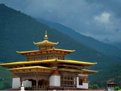 7 Reasons to Visit Bhutan ...