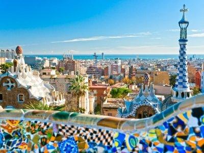 7 Wonderful Reasons to Love Barcelona ...