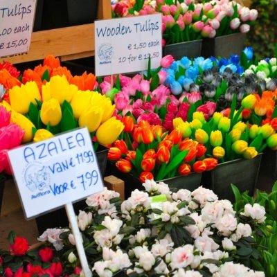 7 Best Blooming Flower Markets around the World ...